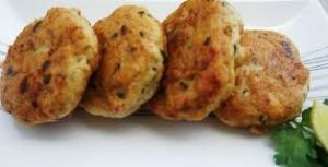 National's Chicken Tawa Kabab Recipe in Urdu