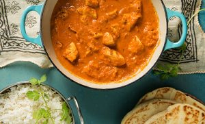 Chicken Tikka Masala Recipe in Urdu
