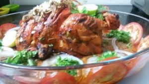 Chicken musaallam Recipe in Urdu