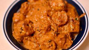 Creamy Masala Kababs Recipe in Urdu