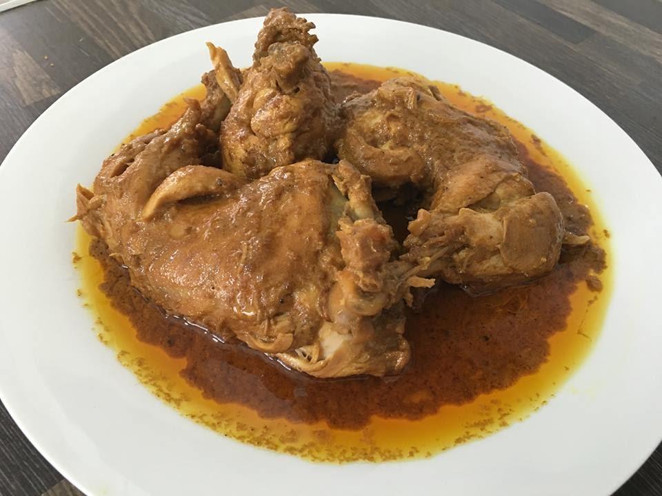 Degi Chicken Korma