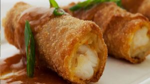 Fish Cheese Roll Recipe in Urdu