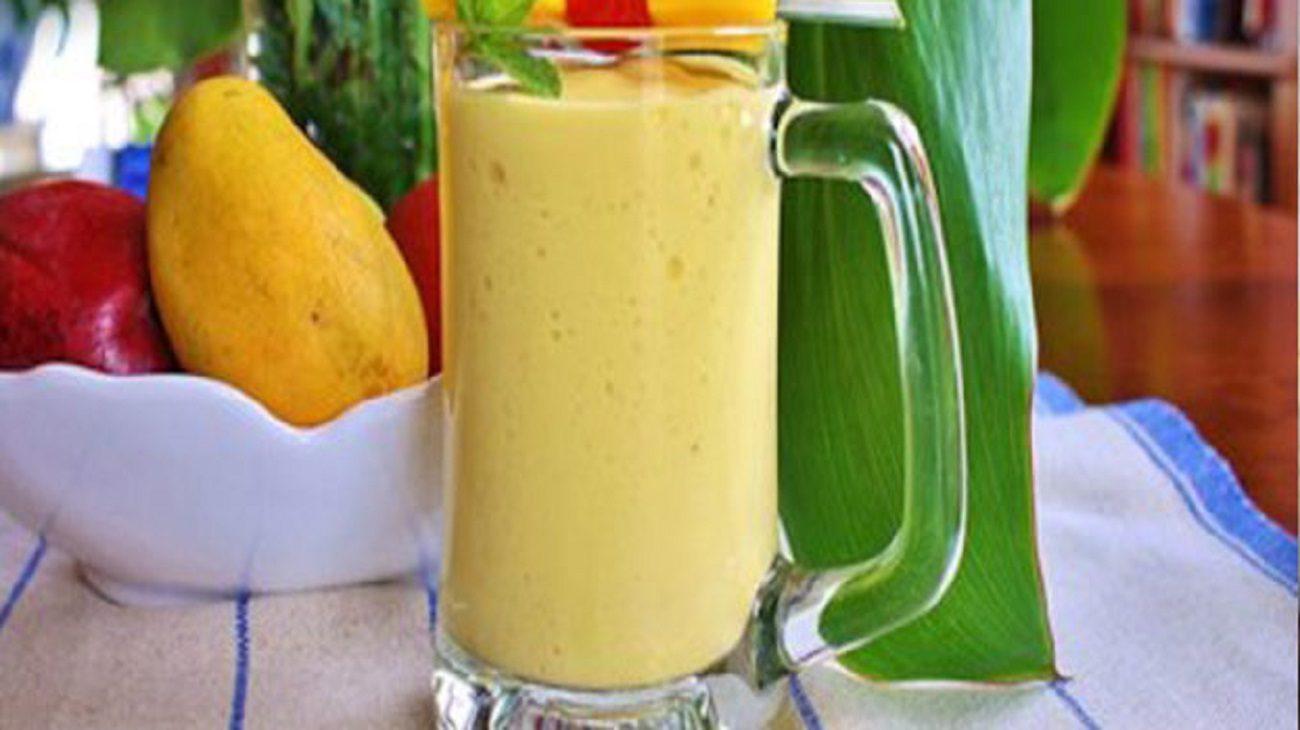 Fruity Smoothie Recipe