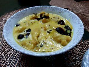 National's Homemade Karahi Pakora Recipe