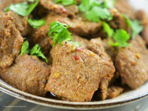 National's Kali Mirch Walay Pasandy recipe in Urdu