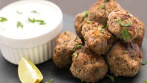 Meat Capture Recipe in Urdu