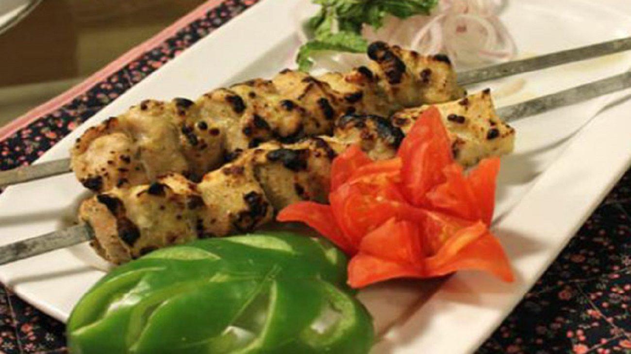 Nawabi Hazari Kabab Recipe