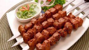 Pasanda Tikka Recipe in Urdu