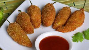 Peri Bites Recipe in Urdu