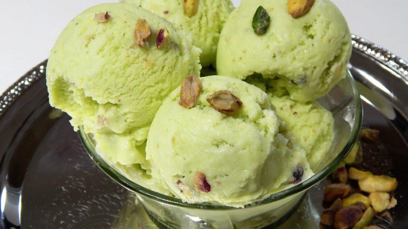 Peshawari Ice cream