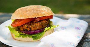 Potato Burger Recipe in Urdu