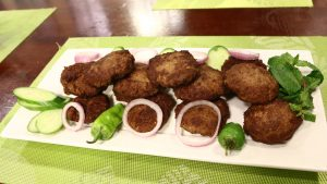 National's Resha Kabab (Shredded Beef Kebab) Recipe in Urdu