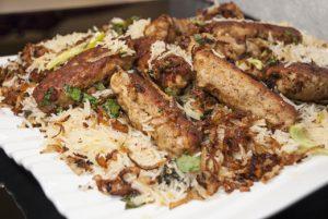 National's Seekh Kabab Biryani Recipe in Urdu