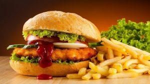 Special RFC Zinger Burger (Special Rahat's Zinger Burger) Recipe in Urdu