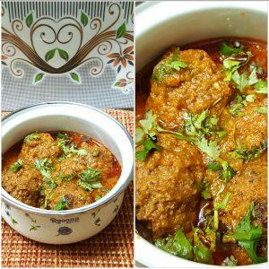 Yummy Koftay (Meatballs)