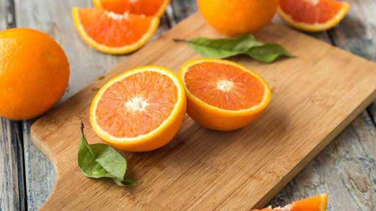 Nutrition Facts, Health Benefits and types of Oranges
