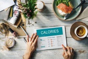 Daily Calorie Intake Calculator   Calorie Chart