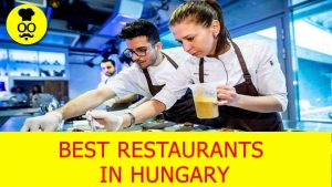 Best Food in Hungary | Where to eat in  Best Food in Hungary