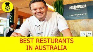 Best Restaurants in Australia | Where to eat in Australia