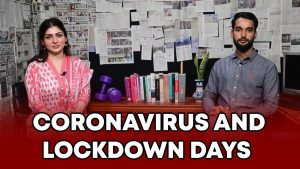 Discussion On Current Situation Of Coronavirus Outbreak