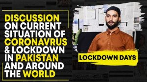 Lockdown Days - Daily Discussion On COVID19/Lockdown