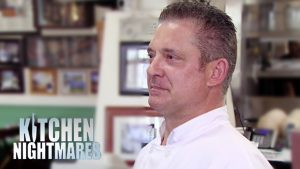 Restaurant Owner Lies About his Age - Kitchen Nightmares