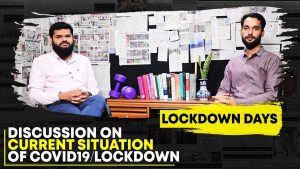 Discussion On Current Situation Of COVID19/Lockdown In Pakistan