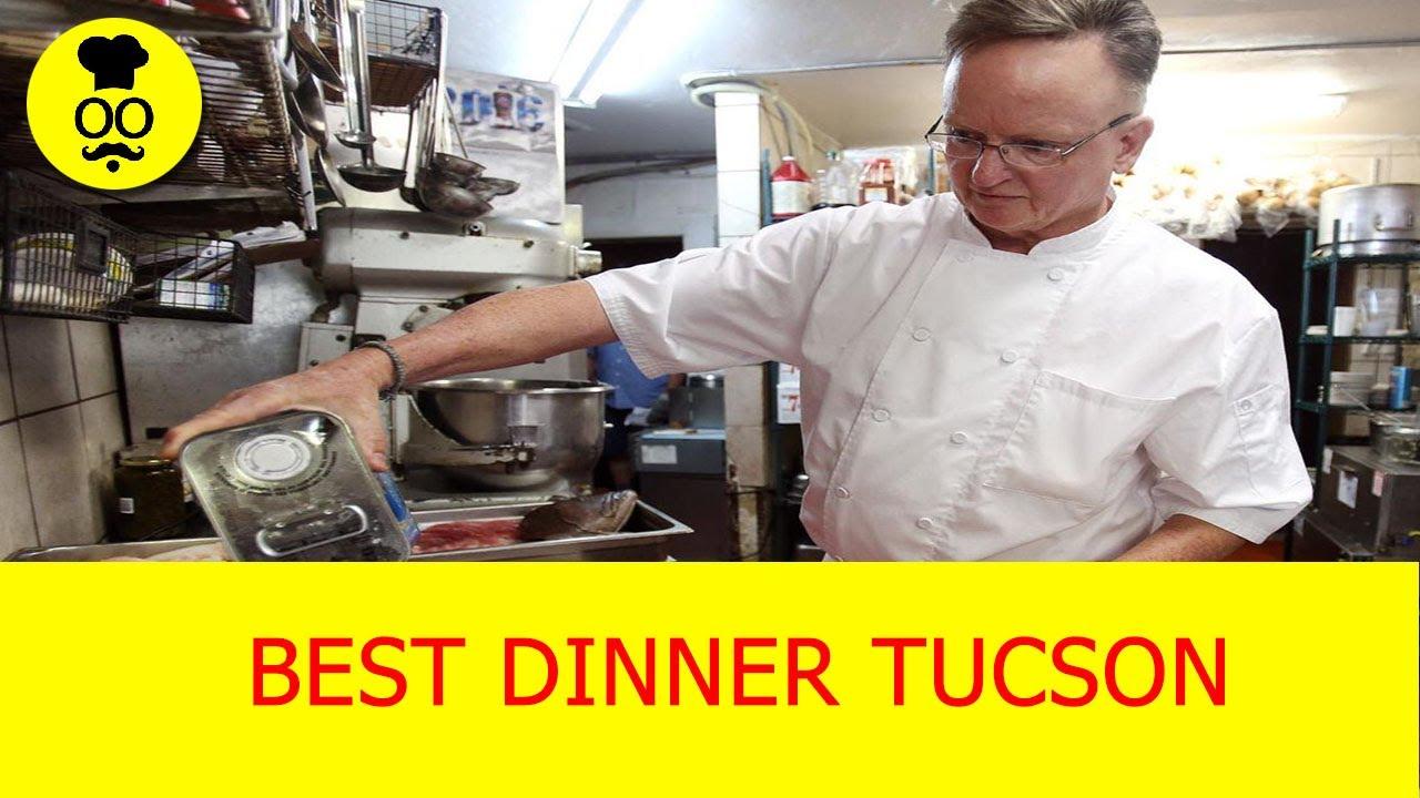 Best Dinner Restaurants in Tucson | Tucson Restaurants