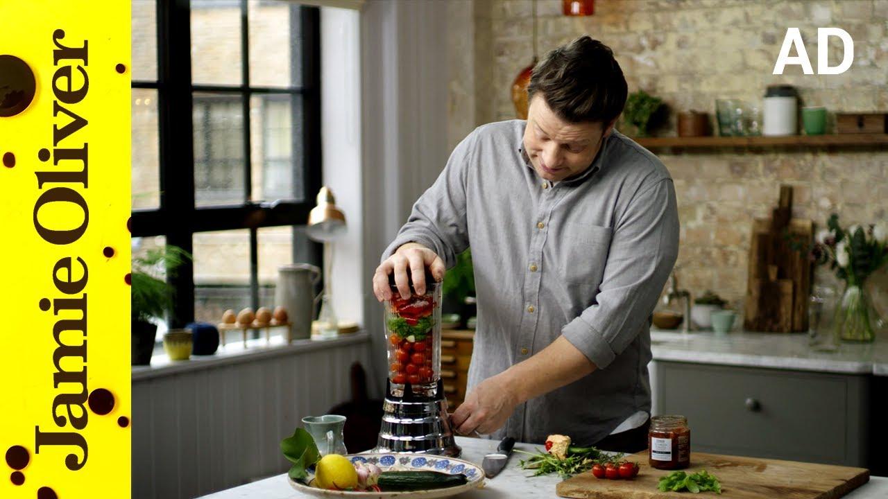 Tuna Pasta   Jamie Oliver   UK   AD