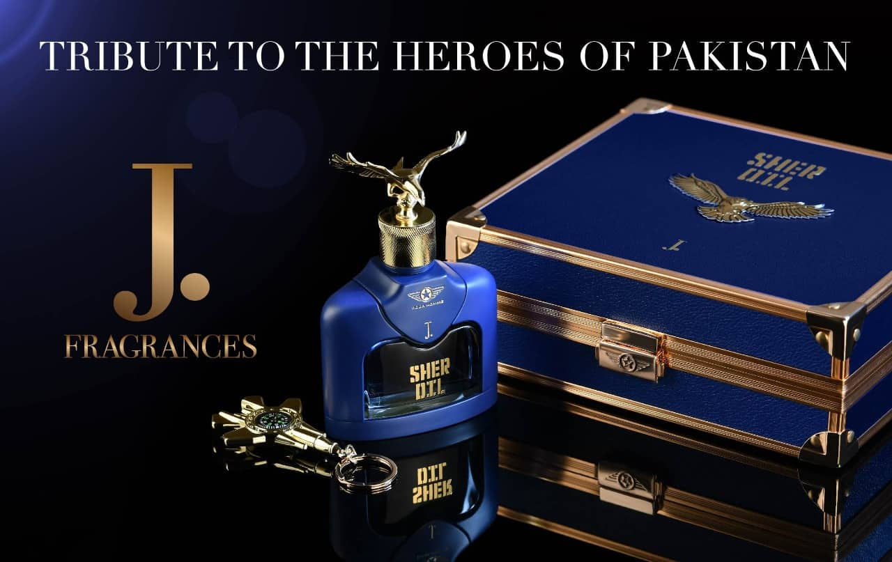 Tribute to the Heroes of Pakistan